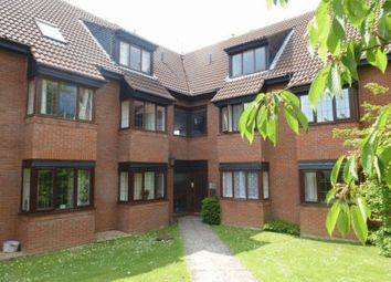 Thumbnail 2 bed flat to rent in Chapman Way, Cheltenham