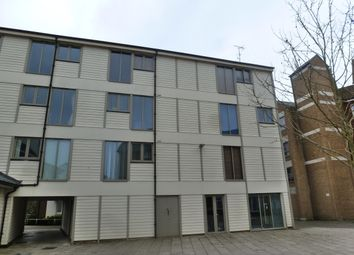 Thumbnail 1 bed flat to rent in The Rope Walk, Canterbury