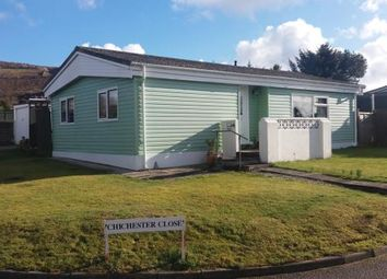 Thumbnail 2 bed bungalow for sale in Gainsborough Park, Foxhole, St. Austell