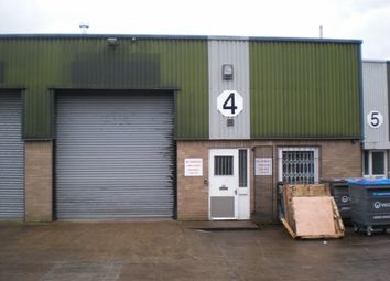 Thumbnail Industrial to let in Ironbridge Industrial Estate, Retford Road, Sheffield