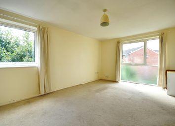 Thumbnail 2 bed flat to rent in Cranston Close, Uxbridge