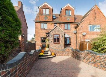 Thumbnail 4 bed semi-detached house for sale in Ferncroft Avenue, Mosborough, Sheffield, South Yorkshire