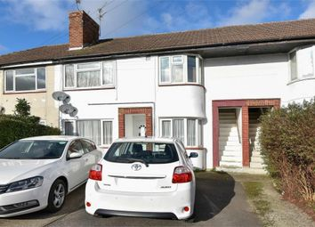 Thumbnail 2 bed maisonette for sale in Wiltshire Avenue, Slough, Berks