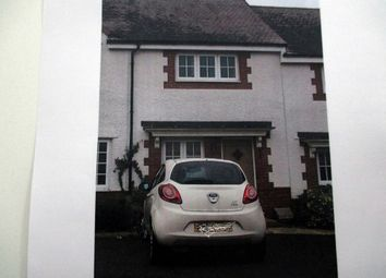 Thumbnail 2 bed terraced house to rent in Radland Close, St. Neots