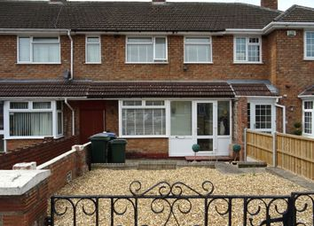 Thumbnail 3 bedroom terraced house to rent in Berkswell Road, Coventry