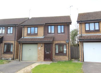 Thumbnail 3 bedroom detached house to rent in Camton Road, Middleleaze, Swindon