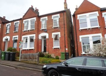 Thumbnail 3 bed flat to rent in Benson Road, Forest Hill, London