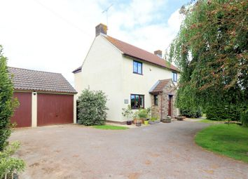 Thumbnail 4 bedroom detached house to rent in Falfield, Wotton-Under-Edge, Gloucestershire