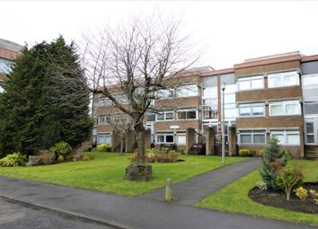 Thumbnail 1 bed flat to rent in 6 Radnor Court, 9 Lethington Avenue, Shawlands, Glasgow