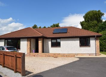 Thumbnail 3 bed detached bungalow for sale in Marla, Blackley Park Gardens, Dumfries