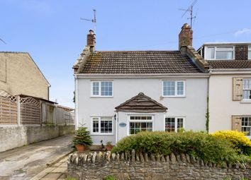 Thumbnail 4 bed end terrace house for sale in Silver Street, Stoford