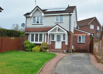 Thumbnail 4 bed detached house for sale in St Annes Wynd, Erskine