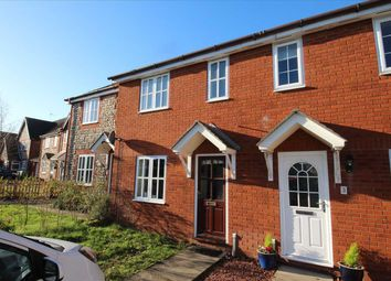 Thumbnail 2 bed terraced house for sale in Stammers Place, Kesgrave, Ipswich