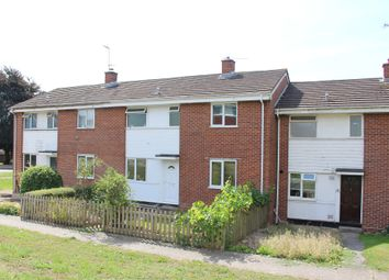 Thumbnail 3 bed terraced house for sale in Howard Road, Yeovil