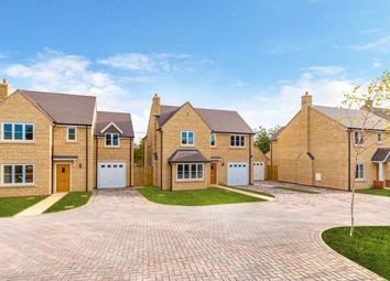 Thumbnail 4 bed detached house for sale in Burford Road, Lechlade