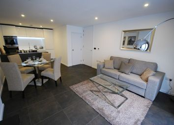 Thumbnail 2 bed flat to rent in Orchard Apartments, Pear Street, London