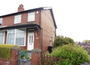 Thumbnail 3 bedroom semi-detached house for sale in 4 Lancastre Grove, Leeds