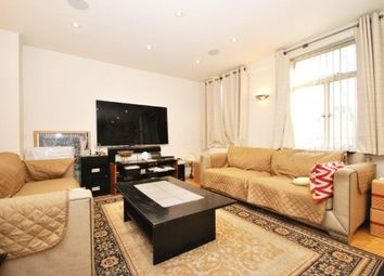 3 bed flat to rent in Brymon Court, Montagu Square, London W1H