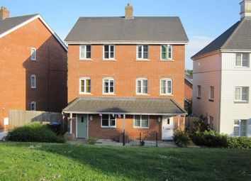 4 bed semi-detached house for sale in Cedar Avenue, Haywards Heath RH16