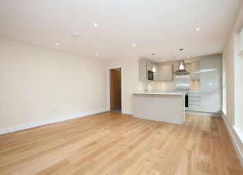 Thumbnail 2 bed flat to rent in Mccrone Mews, Belsize Park