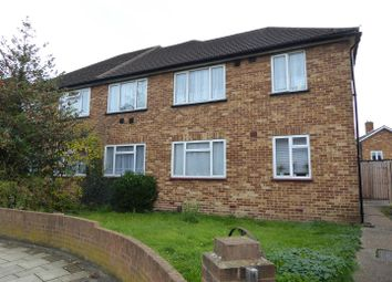 Thumbnail 2 bed flat for sale in Sutton Lane, Hounslow