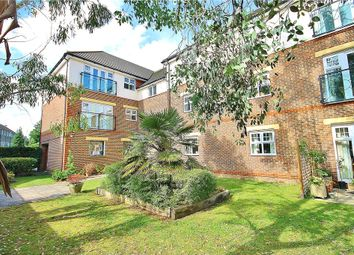 Thumbnail 4 bed flat for sale in Raphael Court, Lower Sunbury, Middlesex