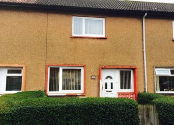 Thumbnail 2 bed terraced house to rent in Tweed Street, Dunfermline