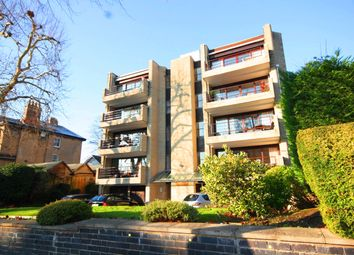 Thumbnail 3 bed flat for sale in Christchurch Road, Christchurch, Cheltenham