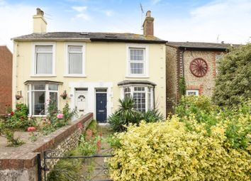 3 bed semi-detached house for sale in Bognor Road, Chichester PO19