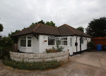Thumbnail 2 bedroom detached bungalow to rent in Victoria Road West, Prestatyn