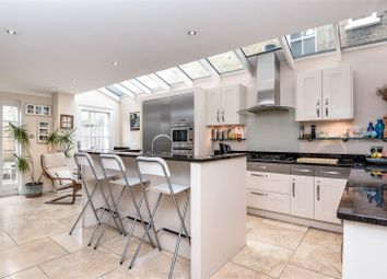 Thumbnail 4 bed terraced house to rent in Hambalt Road, Abbeville Village