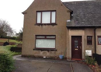 Thumbnail 3 bed semi-detached house to rent in Woodburn Road, Falkirk