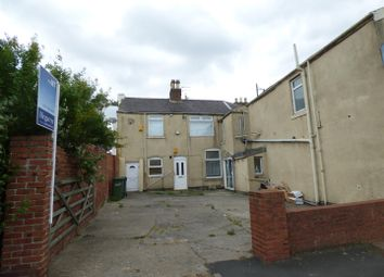 Thumbnail 1 bed flat to rent in Houghton Road, Newbottle, Houghton Le Spring