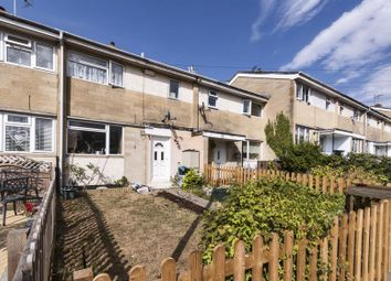 Thumbnail 2 bed terraced house for sale in Frome Road, Odd Down, Bath