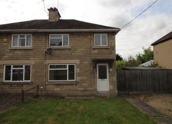 Thumbnail 3 bed semi-detached house to rent in Audley Road, Chippenham