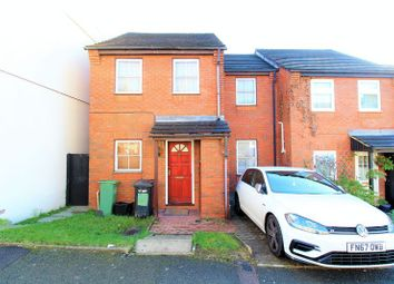 Thumbnail 2 bedroom end terrace house to rent in Salisbury Road, Luton