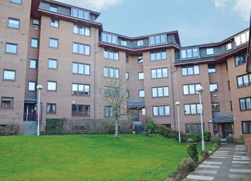 Thumbnail 2 bed flat for sale in 3/2, 17 Julian Court, Kelvinside