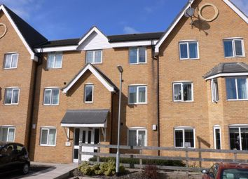 Thumbnail 2 bed flat to rent in Bracken Green, Tall Trees, East Ardsley