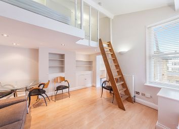 1 bed flat to rent in St Johns Hill, Battersea, London SW11