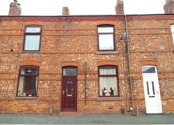 Thumbnail 2 bed terraced house for sale in Christopher Street, Ince, Wigan, Greater Manchester
