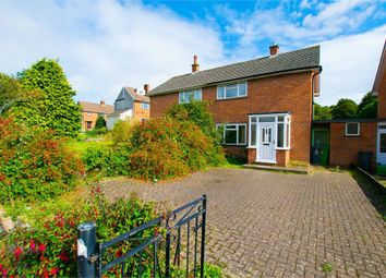 Thumbnail 2 bed semi-detached house for sale in White Barn Road, Llanishen, Cardiff