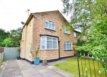 Thumbnail 3 bed semi-detached house for sale in Westbourne Road, Eccles, Manchester
