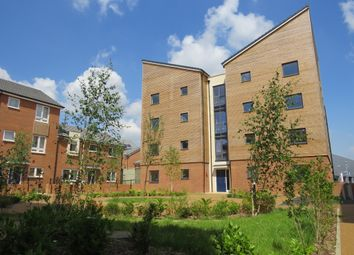 Thumbnail 2 bedroom flat for sale in Holmans Place, Bicester Road, Aylesbury