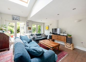 Thumbnail Terraced house for sale in Dalling Road, London