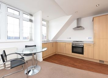 Thumbnail 1 bed flat to rent in The Precinct, High Street, Egham