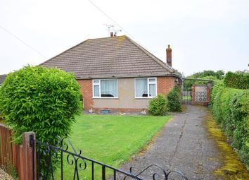 Thumbnail 2 bed semi-detached bungalow for sale in Saddleton Road, Whitstable, Kent