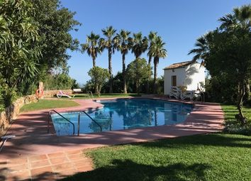 Thumbnail 2 bed town house for sale in Spain, Málaga, Mijas