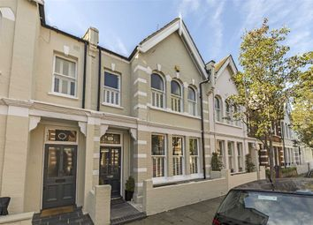 Thumbnail 4 bed terraced house for sale in Cornwall Road, Twickenham