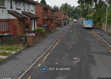 Thumbnail 2 bedroom bungalow to rent in George Street North, Salford