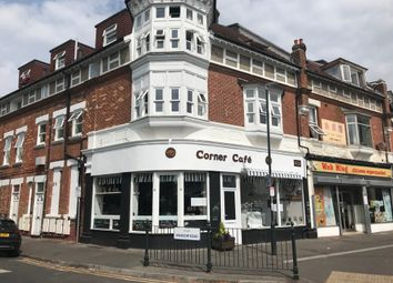 Thumbnail Retail premises to let in 33 Sea Road, Boscombe, Bournemouth